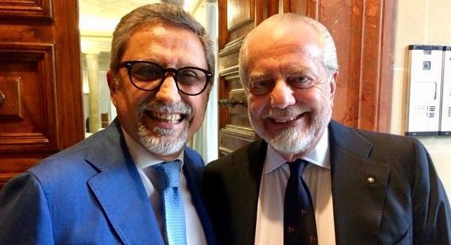 Alvino anticipa: Contro il Perugia spazio a Lozano e Llorente