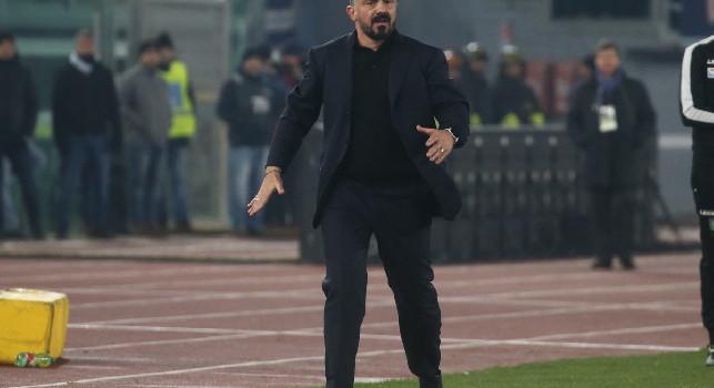 Napoli qualificato ai quarti di Coppa Italia, gara sempre al San Paolo: ecco chi potrebbero sfidare gli azzurri