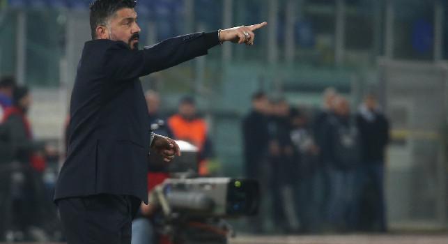 Coppa Italia, Napoli-Perugia: le formazioni ufficiali, Lozano e Llorente titolari! Cosmi va di 3-5-2