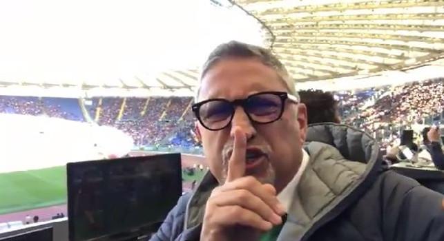 Tamponi SSC Napoli negativi, Alvino: Nooooooo ... avete rovinato la giornata ad una agguerrita formazione di cialtroni