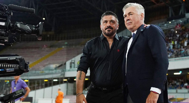CdM - Ancelotti voleva Ibra al Napoli: era l'uomo del salto di qualità in campo e nello spogliatoio
