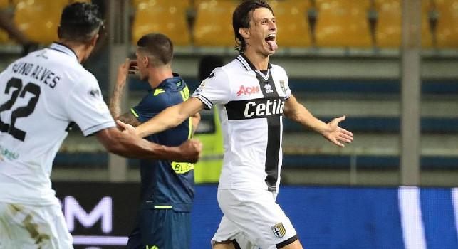 Tmw - Genoa scatenato, occhi anche sull'ex Napoli Inglese!