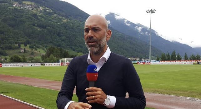 Sky, Modugno: Spalletti ha un rapporto datato con Emerson Palmieri, stipendio forse un po' fuori parametri del Napoli