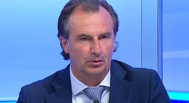 """Rambaudi: """"Il Napoli può mettere in difficoltà l'Atalanta in questo modo"""