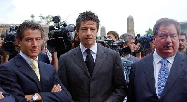 Gaucci, il figlio: Papà contro il sistema, rifiutò anche l'offerta di ADL: fu fatto fuori, così si è preso il Napoli!
