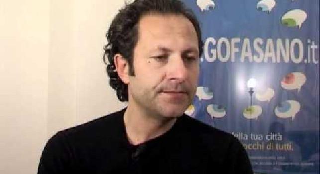 Olive: Naldi ci raccontava ogni giorno una balla diversa, noi calciatori facemmo causa al Napoli! Anno bruttissimo in azzurro, dispiace perché a pagarne furono i napoletani [ESCLUSIVA]