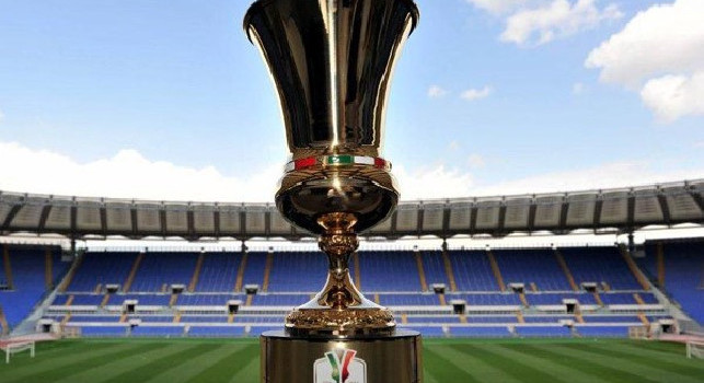 Coppa Italia, Gazzetta: non molte le chance di invertire l'ordine delle semifinali, serve l'ok del Governo per anticiparle al 12 giugno