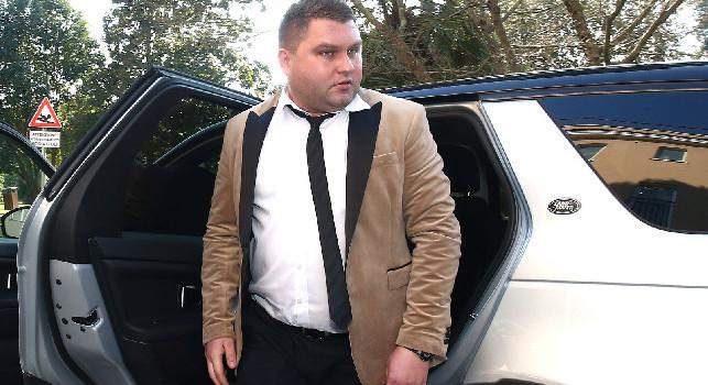 Lobotka, l'entourage: Stani ha parlato anche con Milik, lo aiuterà nello spogliatoio! Lo volevano anche in Premier. Dopo la Fiorentina tornerà in Slovacchia, su Gattuso...