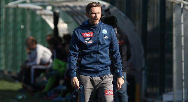 Primavera, le pagelle di Pescara-Napoli 1-0: Zedadka <i>desaparecido</i>, Tsongui <i>distratto</i>. Palmieri e Vianni da spettatori