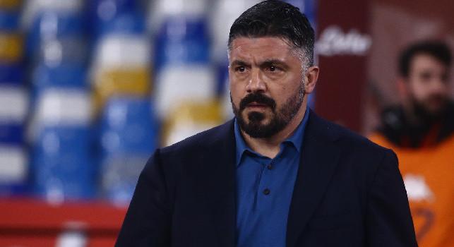 Flop Gattuso, le pagelle dei quotidiani: In campo non si è visto nulla di quello che aveva chiesto alla sua squadra