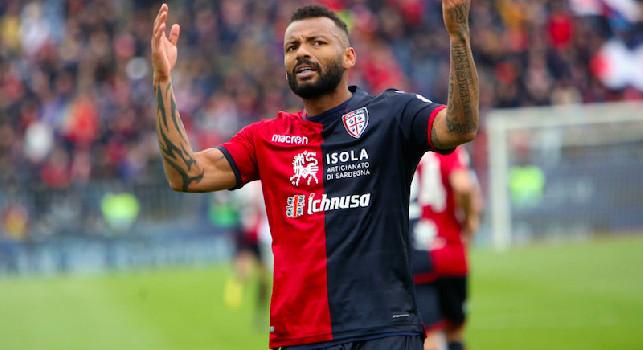 Cagliari, Joao Pedro: Sapevamo di dover affrontare un periodo difficile, abbiamo dato tutto contro una squadra forte