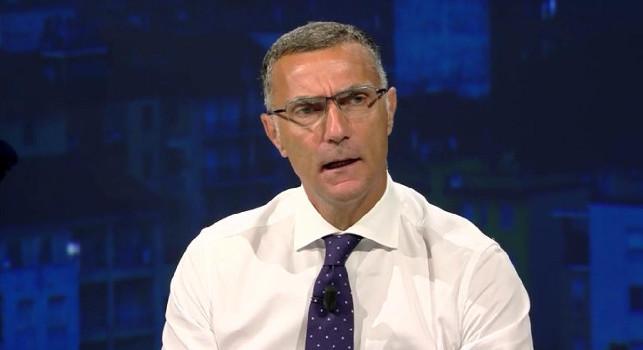 Bergomi: Il Napoli deve imparare a vincere anche gare come quelle contro l'AZ