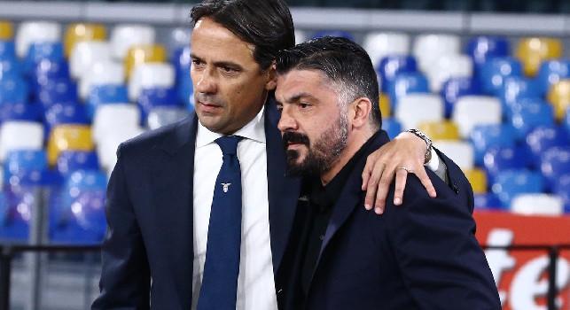 Lazio, i convocati di Inzaghi: recuperano Caicedo e Acerbi