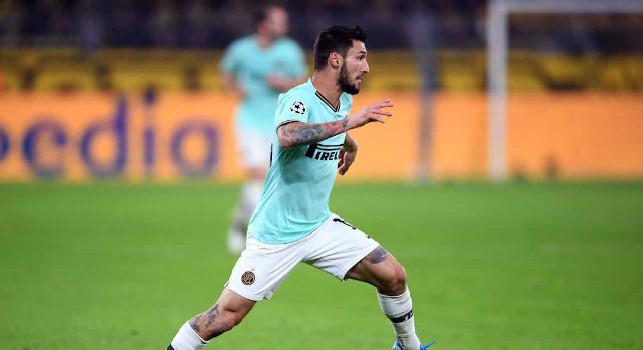 Tmw conferma: Anche il Siviglia si fionda su Politano, presentata un'offerta all'Inter