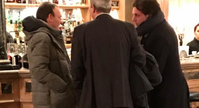 ULTIM'ORA - Venerato a CN24: Iniziato il summit Giuntoli-agente Politano, via libera dell'Inter! Cena in corso