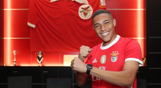 A Bola - Il Benfica vuole blindare Vinicius con una clausola da 120 milioni di euro: i dettagli