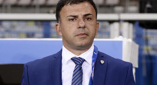 Macedonia, il CT Angelovski: Può essere l'anno dell'esplosione di Elmas, ne sono certo! Merita di essere titolare con la Juventus