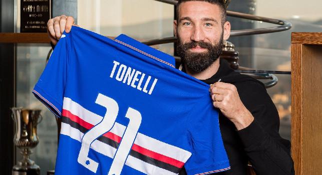 Tonelli, il papà: Lorenzo è felice di incontrare i suoi ex compagni, a Napoli un pezzo di cuore! Domenica gioca? Col Torino mi ha fatto preoccupare... [ESCLUSIVA]