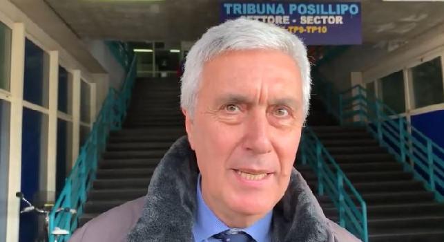FIGC, Sibilia: Sono perplesso sulle modalità di presenza del pubblico negli stadi