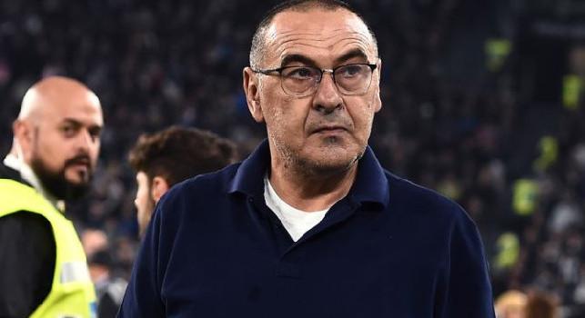 Sky - Sarri è stato esonerato, non è più l'allenatore della Juventus