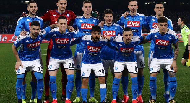 Pagelle Napoli-Juventus: Insigne fa esplodere il San Paolo, Demme che grinta! Manolas un muro, Zielinski al posto giusto nel momento giusto