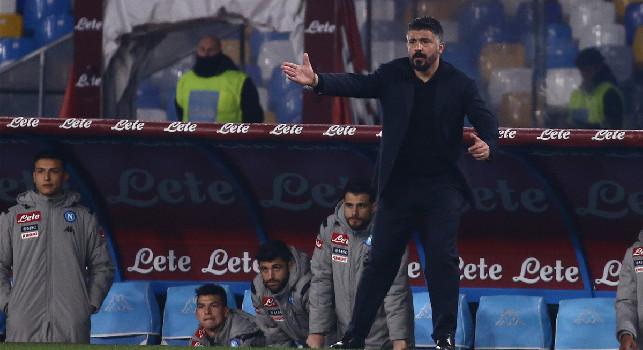 Napoli-Juve, le pagelle incoronano Gattuso: vince la partita a scacchi con Sarri puntando sull'umiltà