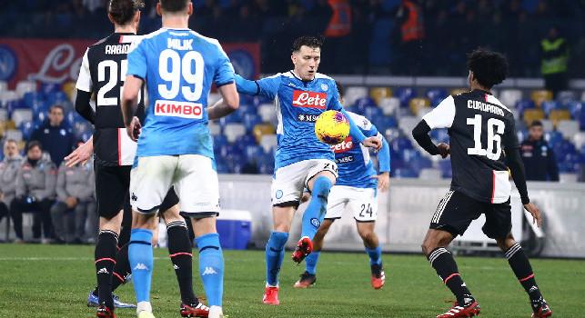 Cronache di Napoli - La Serie A lavora in maniera concreta per la ripartenza: possibili tre turni infrasettimanali entro il 2 agosto