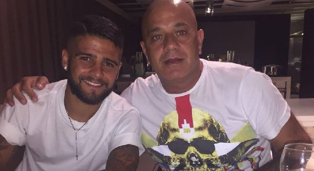 Insigne, il suocero esalta Gattuso: Ha ridato dignità al Napoli e alla città! Goduria il ko Juve col gol di Lorenzo