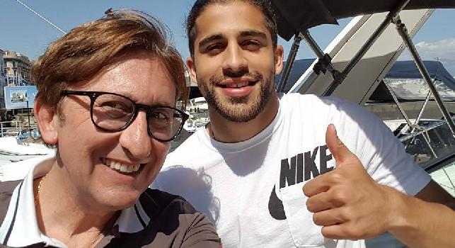 Auriemma annuncia: Rodriguez al Napoli, accordo raggiunto! Il Milan abbassa le pretese