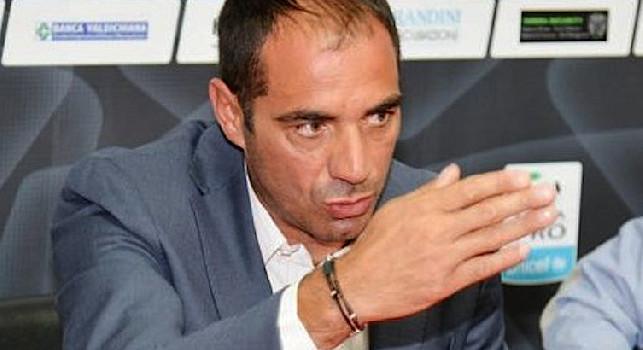 Claudio Bellucci: Milik? Me lo terrei, sono sincero! È giovane e forte. Serie A? A me piacerebbe che riprendesse senza playoff o playout