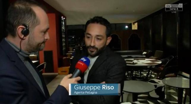 Petagna, l'agente: Il Napoli ha provato a prenderlo subito, hanno anticipato tutti! Ci hanno messo poco a convincerci, Andrea mi ha detto 'Ci vado adesso'