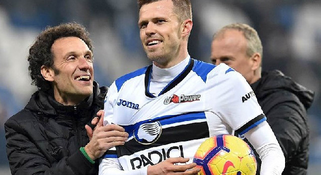 L'Atalanta travolge il Milan, l'Inter impattano 0-0 con l'Udinese: i rossoneri sono Campioni d'Inverno