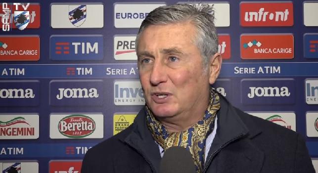 Fiorentina, il mea culpa di Pradè: Chiedo scusa al presidente ed ai tifosi che non meritano questo. E' umiliante, mi metto in discussione