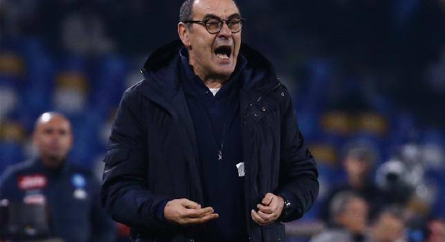 Esonero Sarri, da Torino: Paulo Sousa o Inzaghi candidati alla panchina