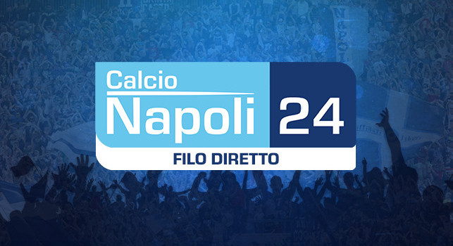 <i>Filo Diretto</i> CalcioNapoli24 oggi dalle 16: Confermereste Gattuso per l'anno prossimo?. Chiamate allo 08119719721