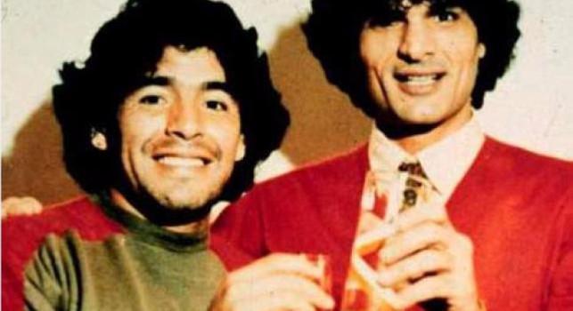 Giuliano: Io armato a 14 anni, zio Carmine latitante e Maradona: non venne a Forcella per la cocaina