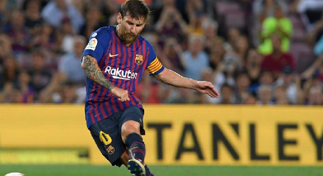 Coppa del Re, crolla anche il Barcellona: la squadra di Messi eliminata per 1-0 dall'Athletic Bilbao! Infortunio per Pique