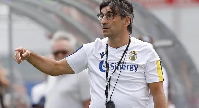 Hellas Verona, Ivan Juric