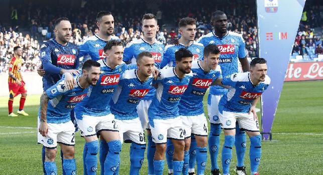 Tuttosport - Gattuso si è complimentato con la squadra ieri a Castel Volturno: il retroscena