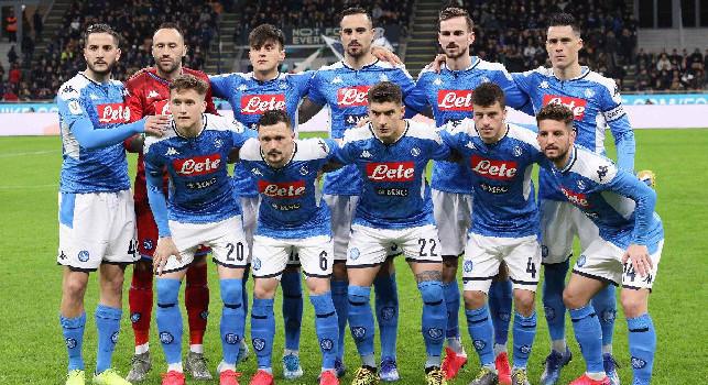 Sky - Cagliari-Napoli, le ultime di formazione: Mertens favorito dal 1', pronto il rientro di Allan