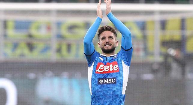 Napoli-Torino, svelato il colore delle maglie dei padroni di casa: la squadra di Gattuso torna in azzurro in Serie A