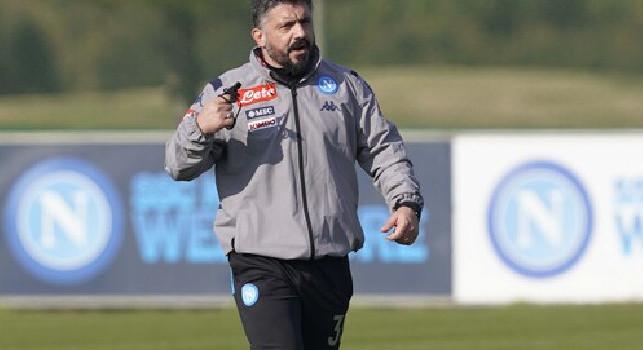 Il Mattino - Napoli a doppio volto: Gattuso riequilibra la squadra ma sono ben 4 le sconfitte interne