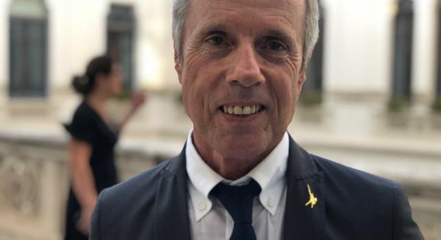 Cagliari, l'ass.re leghista: Ero tifoso del Napoli, ci giocava un mio idolo!