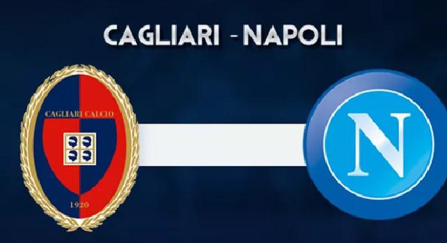 Tmw - Il Cagliari non vince da nove partite, Napoli cooperativa del gol