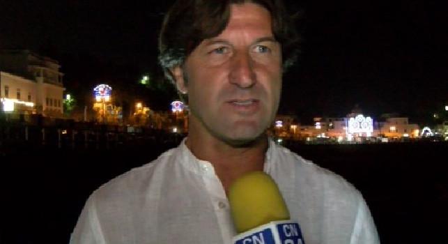 Rastelli: Gattuso è stato bravo a dare equilibrio ad una squadra che ne aveva poco. Gli attaccanti hanno risentito del periodo iniziale non brillante