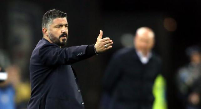 Corsera celebra il blitz a Cagliari: Napoli operaio, quadrato e solido! Gattuso vince senza badare alla bellezza