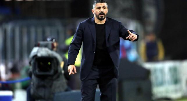 Corbo plaude alla gestione Gattuso: Dice quello che pensa, Napoli coeso! Dentro o fuori, zero compromessi