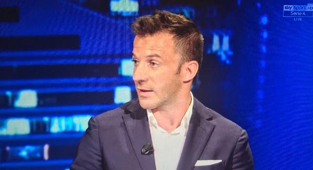 Del Piero: Guardiola alla Juve? Ci starebbe proprio bene. Penso sarà un'estate calda per il calcio...