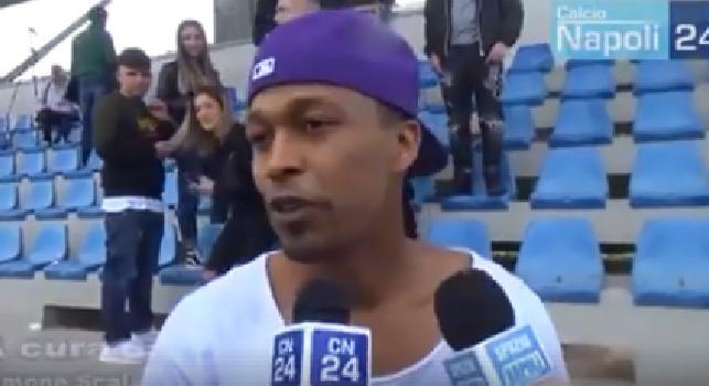 Santacroce: Non credo giochi Mertens dal 1' contro la Juventus. Il Napoli deve evitare gli uno contro uno di Ronaldo