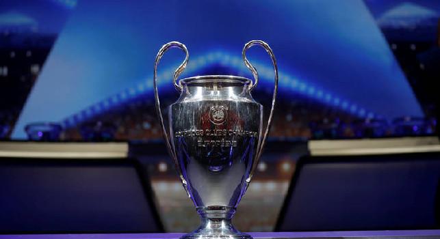 Champions League, sorteggiati i preliminari del percorso Campioni e Piazzate: gli accoppiamenti